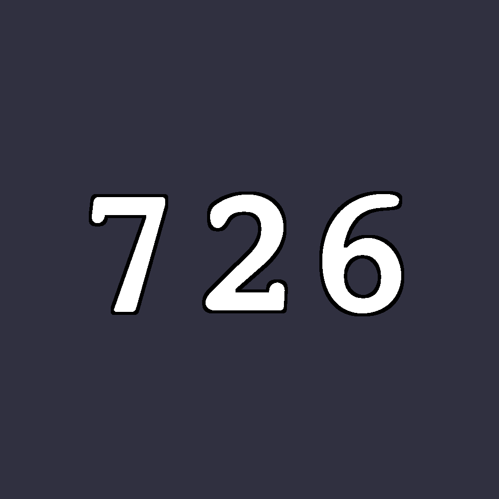 726 Technology Inc