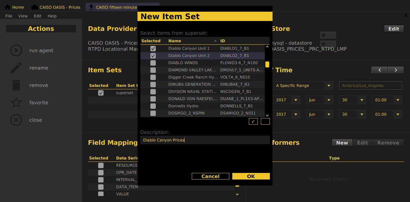 726 Framework for JavaFX - 726 Console